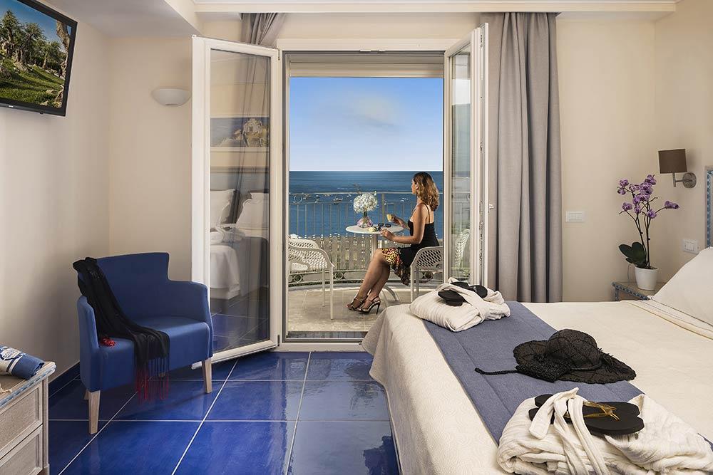 Idea regalo SPA Ischia: voucher soggiorno Hotel Sorriso Resort
